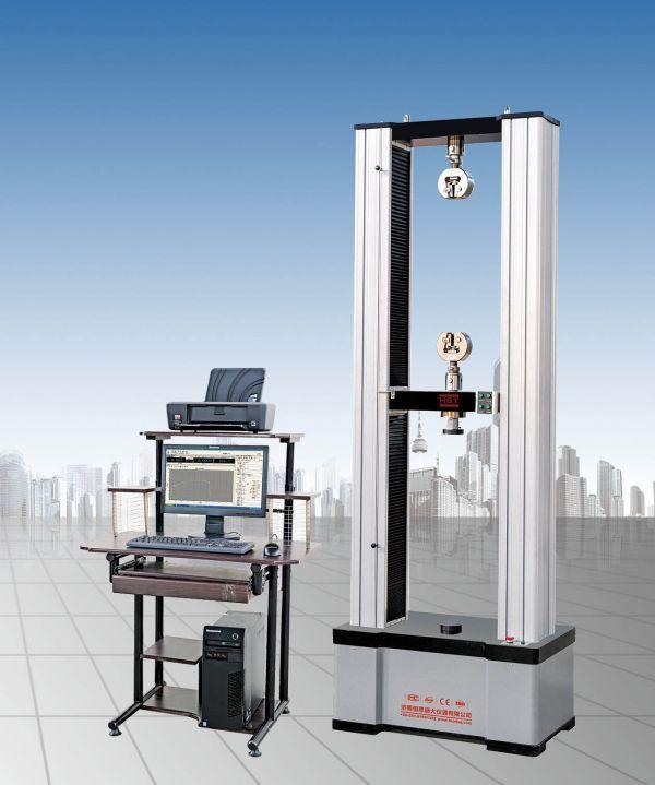 WE-100B-300B液晶显示万能试验机