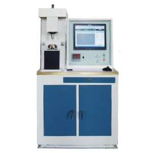 MXZ-1摩擦系数测定仪