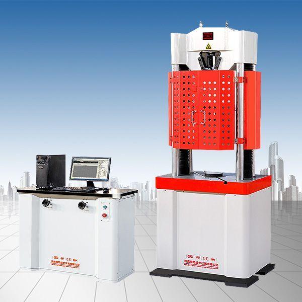 WEW-D系列 微机屏显式液压万能试验机