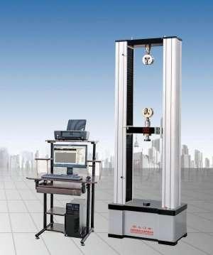 液压数显万能材料试验机
