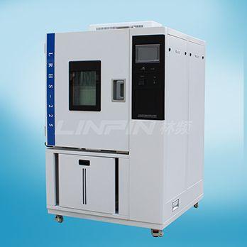 小型高低温试验箱的常见漏油故障